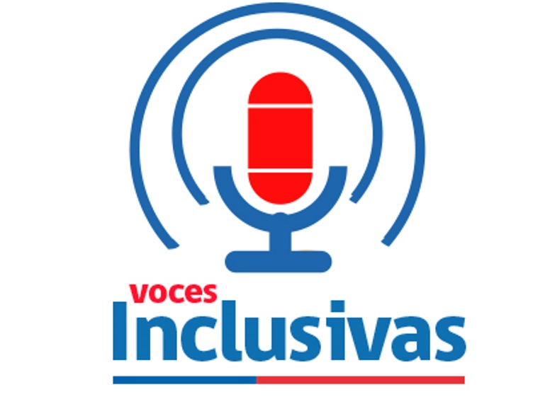 Logo Voces Inclusivas