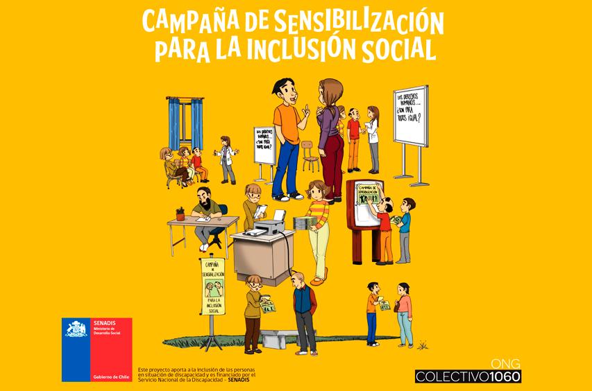 El servicio chilena - 1 part 1