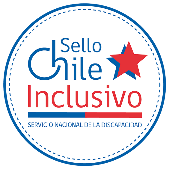 Sello Chile Inclusivo 2019